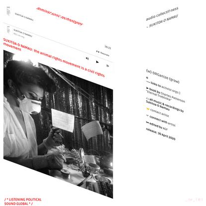 SUKITOA O NAMAU - EP1