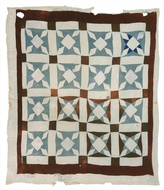North Star, Magalene Wilson, 1930s