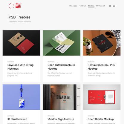 Freebies — Mr.Mockup | Graphic Design Freebies