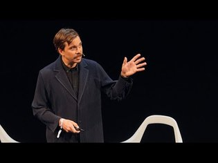 James Bridle - New Dark Age: Is Technology Making the World Harder to Understand?