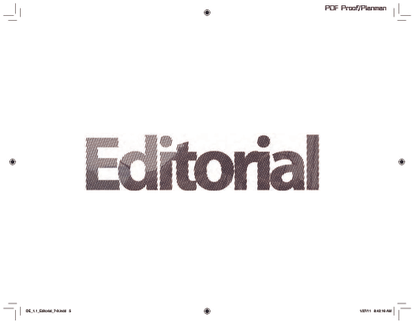 Design Ecologies Volume 1 Number 1