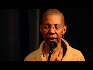 """M. NourbeSe Philip reads """"Discourse on the Logic of Language"""" from She Tries Her Tongue"""