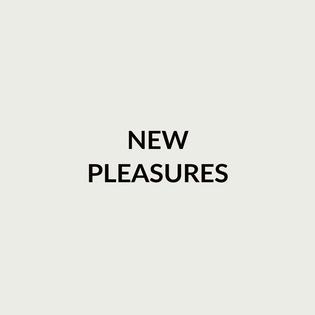 New Pleasures