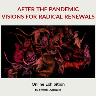 After The Pandemic - Visions for Radical Renewals