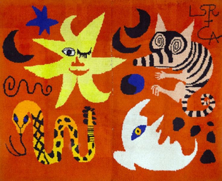 """Alexander Calder, """"Untitled"""""""