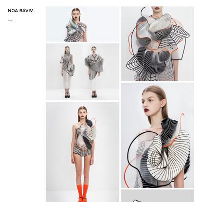 Hard Copy - NOA RAVIV