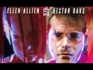 Ellen Allien b2b Héctor Oaks Live Streaming, Griessmuehle Berlin 08.05.2020