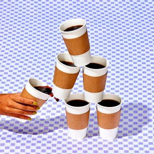 When you need coffee in order to find coffee. #WeGetIt