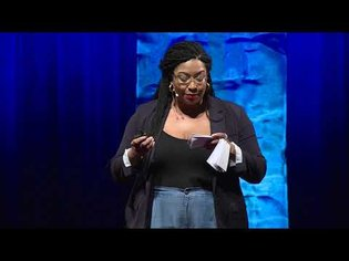 Coming to Terms With Racism's Inertia: Ancestral Accountability | Rachel Cargle | TEDxBend