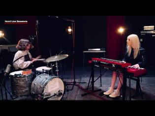 Nord Live Sessions: DOMi & JD Beck - BC Invaders