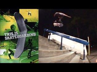 "Emerica ""This Is Skateboarding"" (2003)"