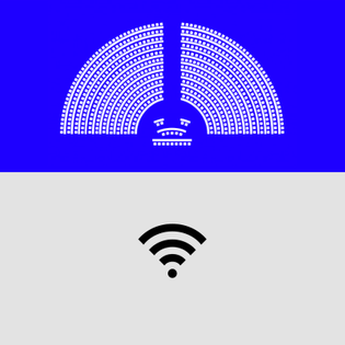 parliament / wifi