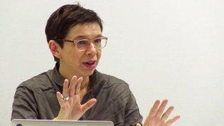 Rethinking the Art School, Laurence Rassel