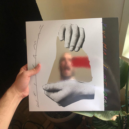 """Bráulio Amado on Instagram: """"This is one of the best records I have heard in a while and I'm so happy I got to be a part of..."""