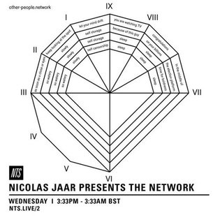 Nicolas Jaar Presents the Network - Part 2 (Sept 7, 2016) by OTHER PEOPLE