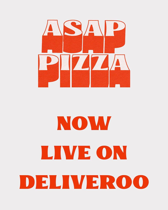 """Flor on Instagram: """"@asap.pizza is now live!   We're now serving up New York-style sourdough pizzas made using the finest,..."""