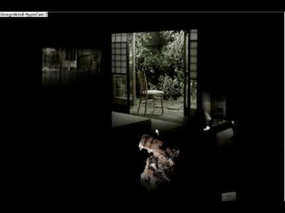 THE GRUDGE FLASH GAME
