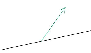 Diagram of a divided cable used to leak data
