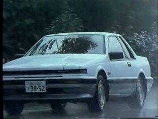 懐かし車CM集1986年
