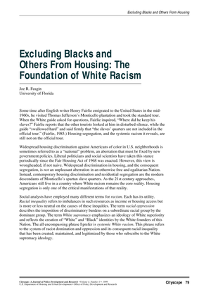 excluding-blacks-from-housing-1999-.pdf