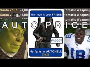 The   A U T O   P R I C E