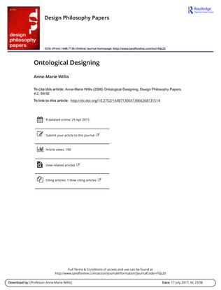 02ontologicaldesigning.pdf