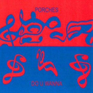 Some explorations leading up to the final single artwork for Porches (@porches_hiii) new beautiful track Do U Wanna ❤️💙❤️💙 w...