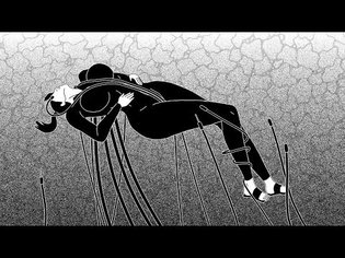 LORN - ANVIL [Official Music Video]
