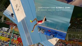 concatenation 2 OLYMPIC GAME