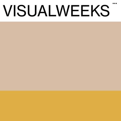 Visual Weeks