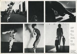 De Dans Voorbij - Beyond Dance