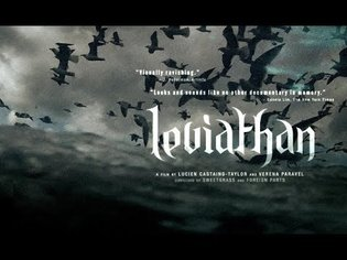 Leviathan (2012) BluRay
