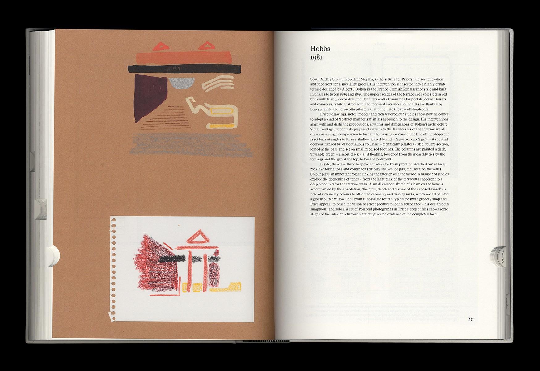 Cedric Price Works 1952–2003: A Forward-Minded Retrospective | ©Wayne Daly