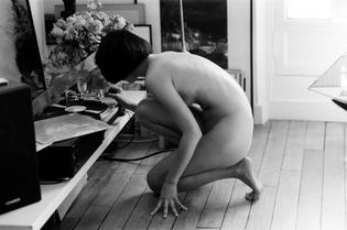 Paris Nude Mary McCartney