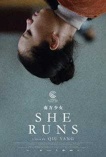 She runs (2019)