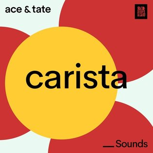 Ace & Tate Sounds - guestmix by Carista by Ace & Tate Sounds