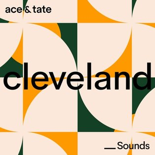 Ace & Tate Sounds - guest mix by Cleveland by Ace & Tate Sounds