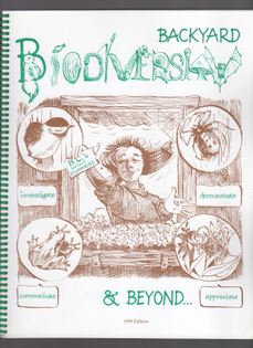 Backyard Biodiversity & Beyond...