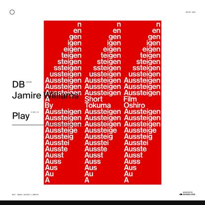 DB x Jamire Williams