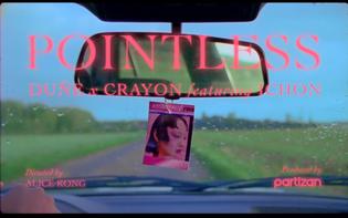 Duñe x Crayon - Pointless (ft. Ichon)