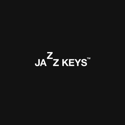 JazzKeys, by Plan8