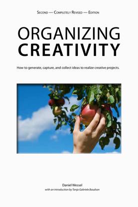 Daniel Wessel - Organizing Creativity