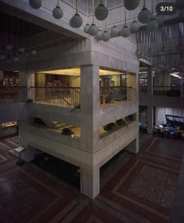 Omsk Library