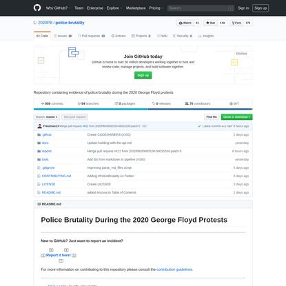 2020PB/police-brutality