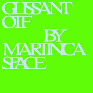 🚨 Part of Glissant.otf 🚨 Soon available