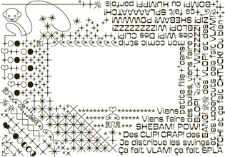 Koldova Font by stéréo buro