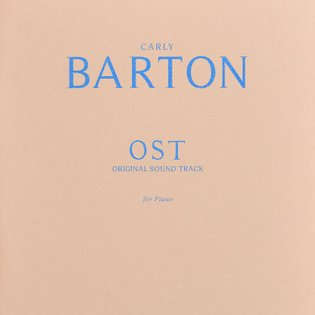 OST, by Carly Barton