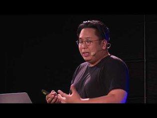 Eric Hu - Design Director, SSENSE