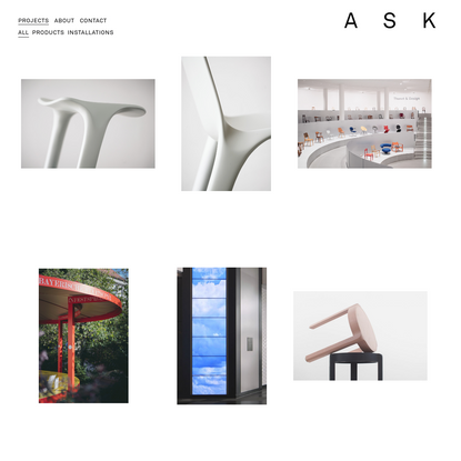 Home - Atelier Steffen Kehrle