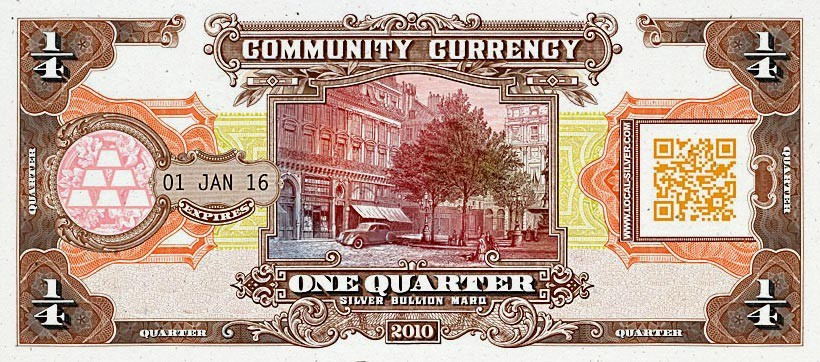 Community Currency